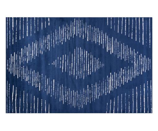 Tapete Turco Konya Royal - Azul, Azul | WestwingNow