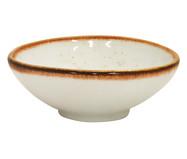 Bowl em Porcelana Chrisy Blanc - Branco | WestwingNow