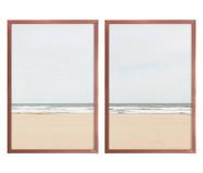 Jogo de Quadros Praia | WestwingNow