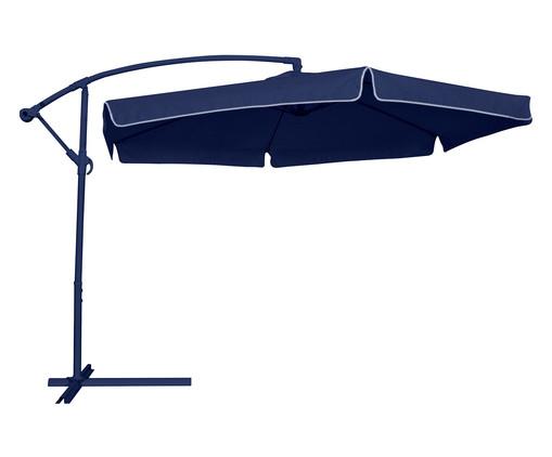 Ombrelone Lateral sem Base Juquehy - Azul, azul | WestwingNow