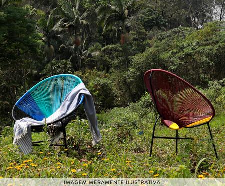 Cadeira Acapulco Caribe | WestwingNow