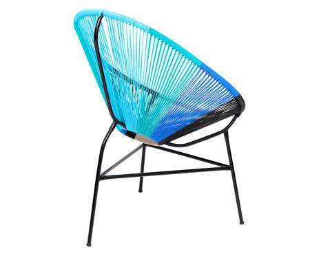 Cadeira Acapulco Caribe - Colorido | WestwingNow