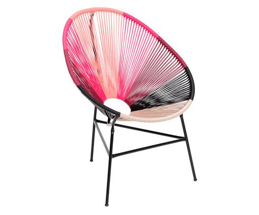 Cadeira Acapulco Atacama - Colorido, Multicolorido | WestwingNow