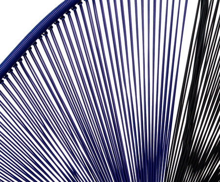 Cadeira Acapulco Santiago - Colorido | WestwingNow