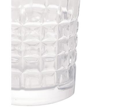 Jogo de Copos para Whisky Katari - Transparente | WestwingNow