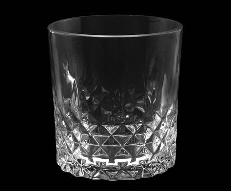 Jogo de Copos para Whisky Clemente | WestwingNow