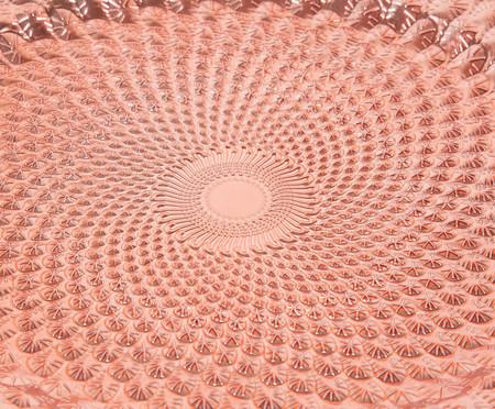 Sousplat Lagrotta - Rosê | WestwingNow