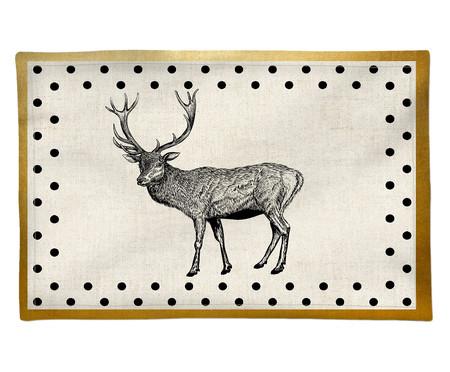 Lugar Americano Moose | WestwingNow