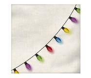 Guardanapo de Tecido Lights - Colorido | WestwingNow