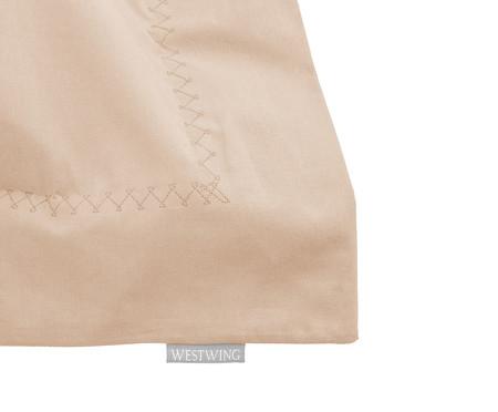Capa de Almofada Matt Quad Blush - 200 Fios | WestwingNow