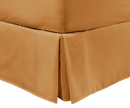 Saia para Cama Box Matt Gengibre - 200 Fios | WestwingNow