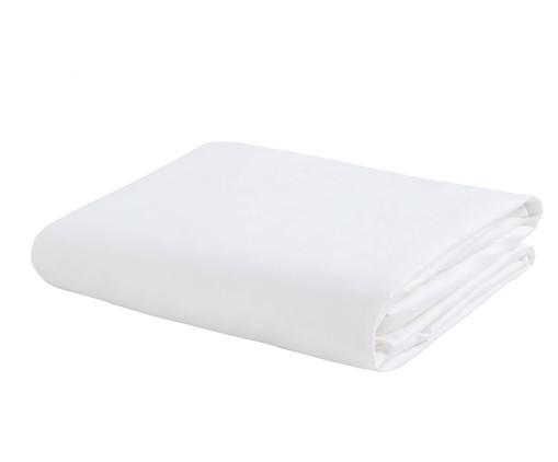 Lençol Inferior com Elástico Basic Branco - 250 Fios, Branco | WestwingNow