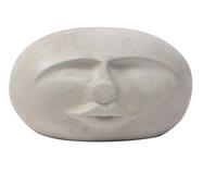Adorno Face Brian - Cimento | WestwingNow