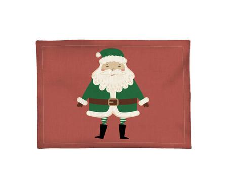 Lugar Americano Papai Noel | WestwingNow