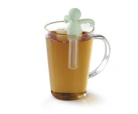 Infusor de Chá Buddy - Preto | WestwingNow