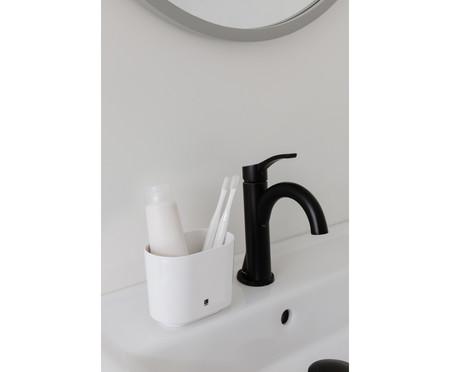 Porta Escova de Dente Ivan - Branco | WestwingNow
