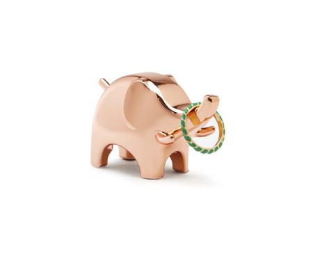 Porta Anéis Elefante - Cobre | WestwingNow
