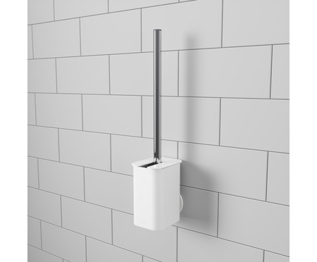 Escova Sanitária Ivan - Branco | WestwingNow