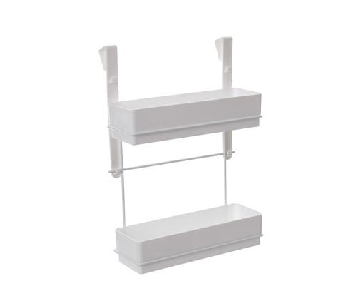 Porta-Temperos Simple Duo, Branco | WestwingNow
