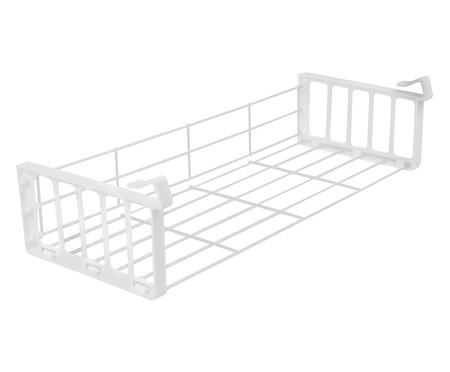 Cesto Organizador Basic - Branco | WestwingNow