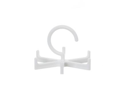 Porta-Cintos Elena - Branco | WestwingNow
