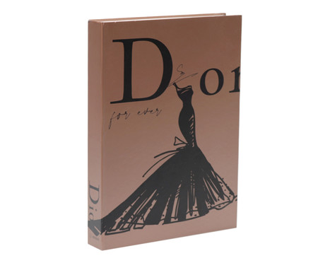 Book Box Dior | WestwingNow