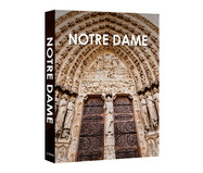 Book Box Notre Dame | WestwingNow