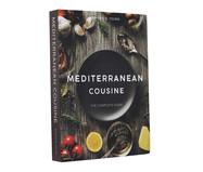 Book Box Mediterranean Cousine | WestwingNow