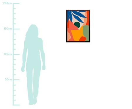 Quadro Pontal - 45,5x63cm | WestwingNow