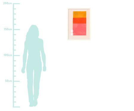 Quadro Coincidence - 45,5x63cm   WestwingNow