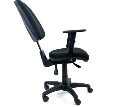 Cadeira de Escritório Vrotz - Preto | WestwingNow