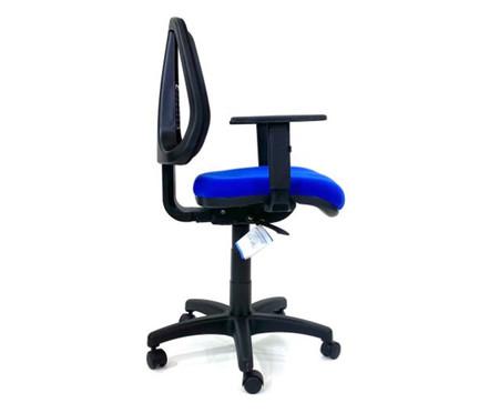 Cadeira de Escritório Wertiz - Azul | WestwingNow