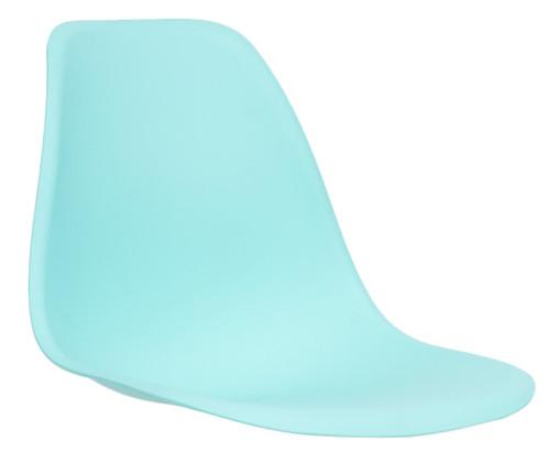 Assento para Cadeira Eames - Mint, multicolor   WestwingNow
