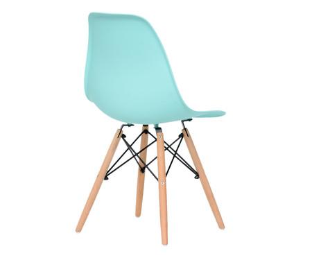 Assento para Cadeira Eames - Mint | WestwingNow