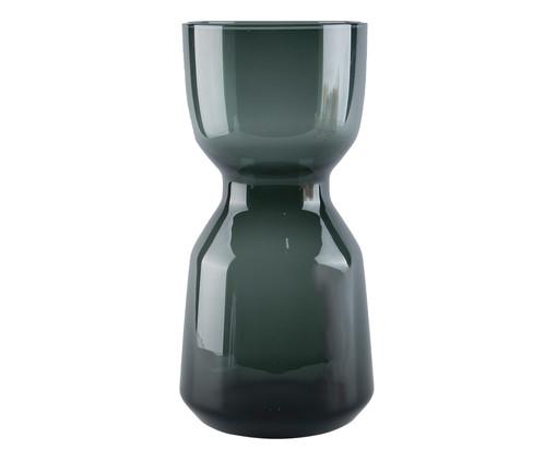 Vaso em Cerâmica Amanda - Verde, Verde   WestwingNow