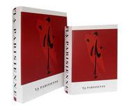 Book Box Livro La Parisiense | WestwingNow