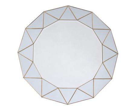 Espelho em Metal Mia | WestwingNow