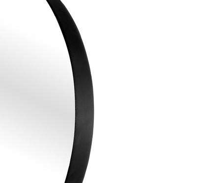 Espelho Round Special - Preto | WestwingNow
