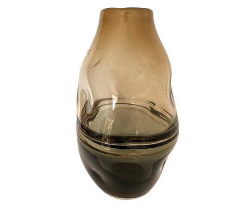 Vaso em Cristal Morales, Âmbar | WestwingNow
