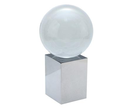 Adorno em Cristal Lua   WestwingNow