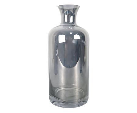 Vaso em Vidro Brais - Transparente   WestwingNow