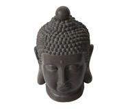 Escultura em Resina Buddha   WestwingNow