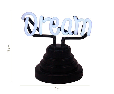 Luminária Decorativa em Led Dream   WestwingNow