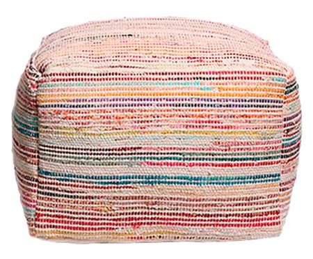 Pufe Fili - Multicolor | WestwingNow