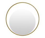 Espelho Gentire - Dourado | WestwingNow