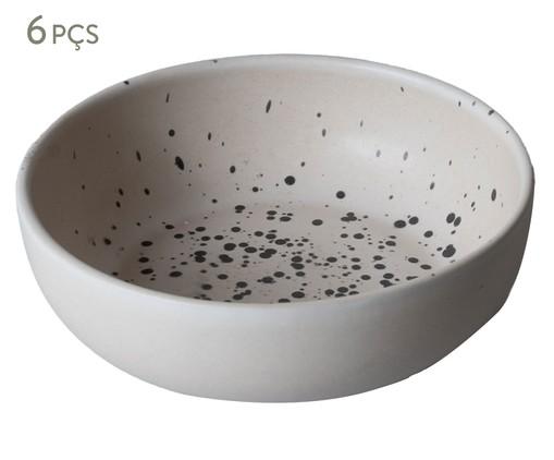 Jogo de Bowls Concreto, Rosa,Cinza | WestwingNow