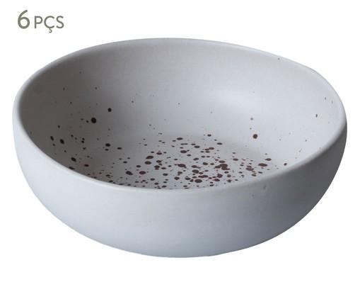 Jogo de Bowls Sassafrás, Rosa,Vermelho | WestwingNow