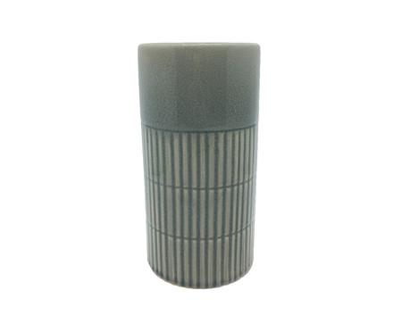 Porta-Vela em Cerâmica Perez - Verde | WestwingNow