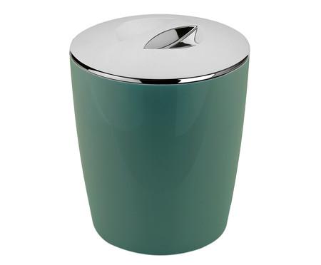 Lixeira Aguiar  Verde - 5L | WestwingNow