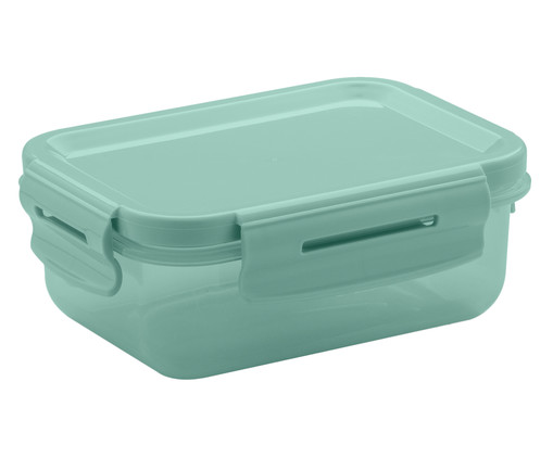 Pote Multiuso Isaac Verde - 380ml, Azul | WestwingNow